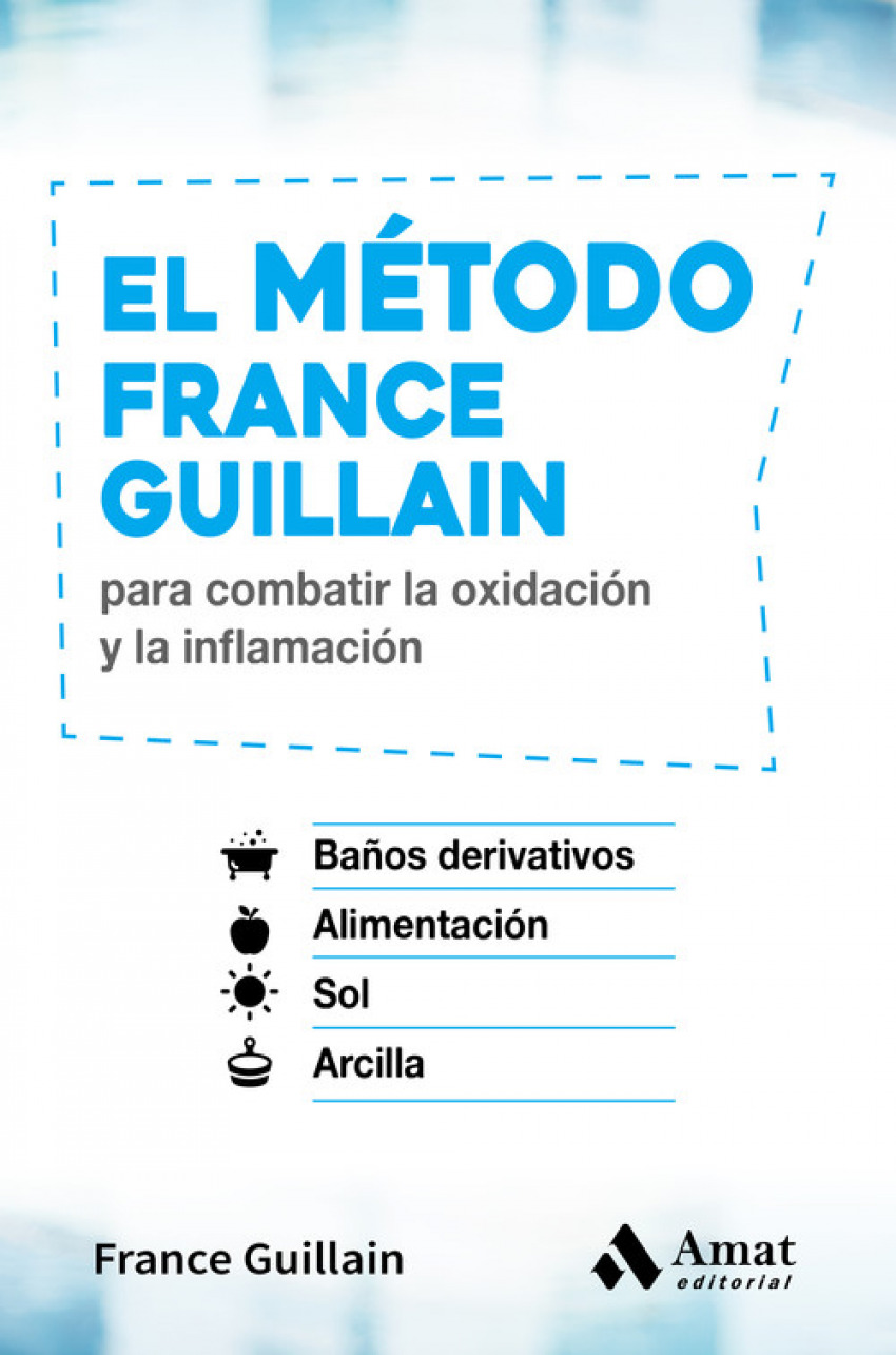 EL M�TODO FRANCE GUILLAIN