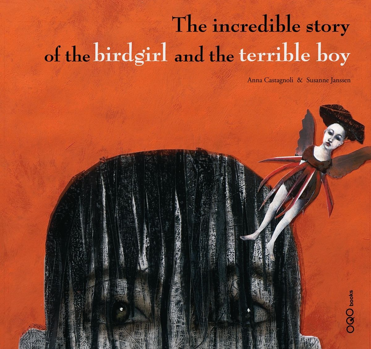 The incredible story of the terrible boy