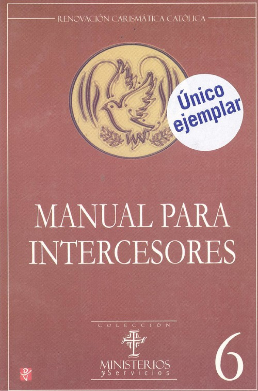 MANUAL PARA INTERCESORES