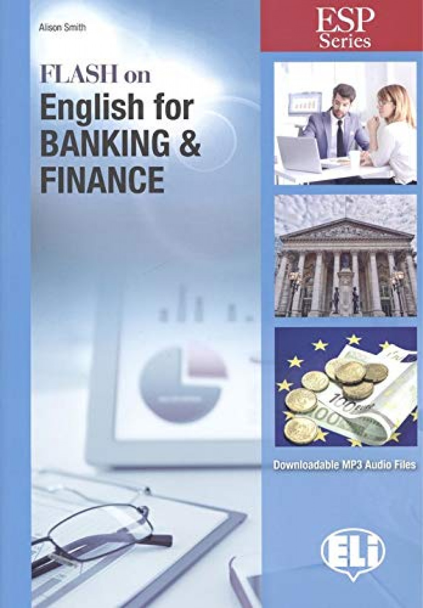 FLASH ON ENGLISH FOR BAKING & FINANCE