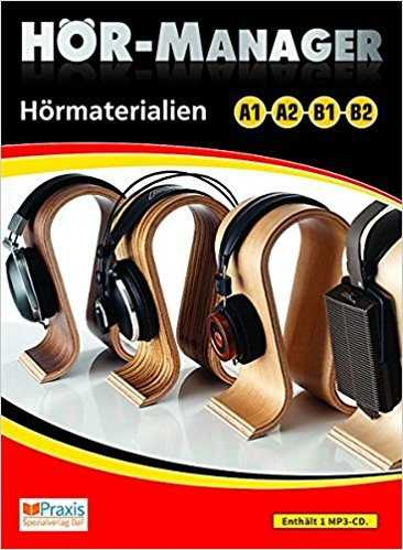 HOR-MANAGER.HORMATERIALIEN (A1-A2-B1-B2) (+MP3CD)