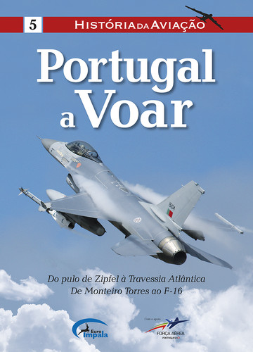 PORTUGAL A VOAR