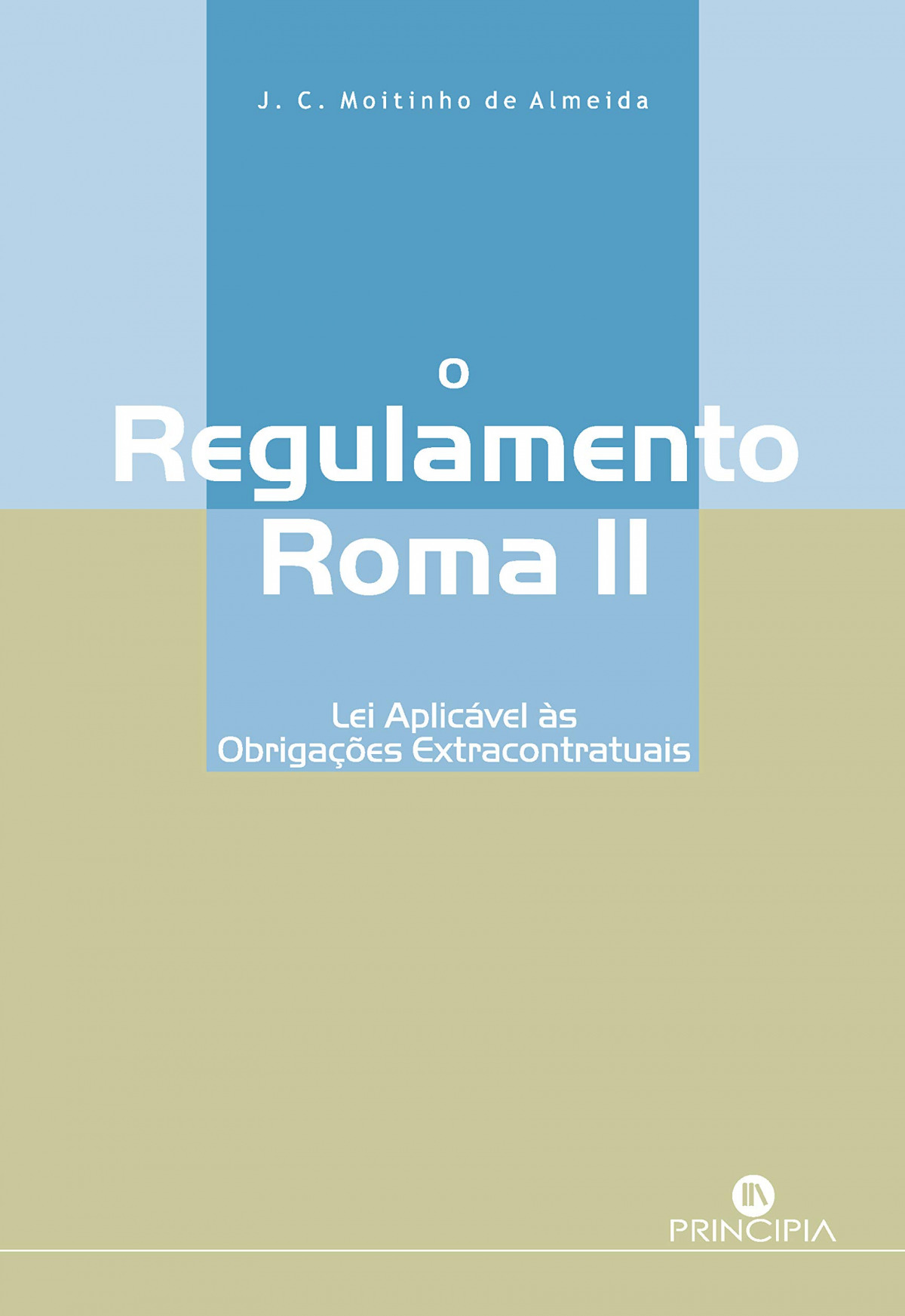O regulamento Roma II