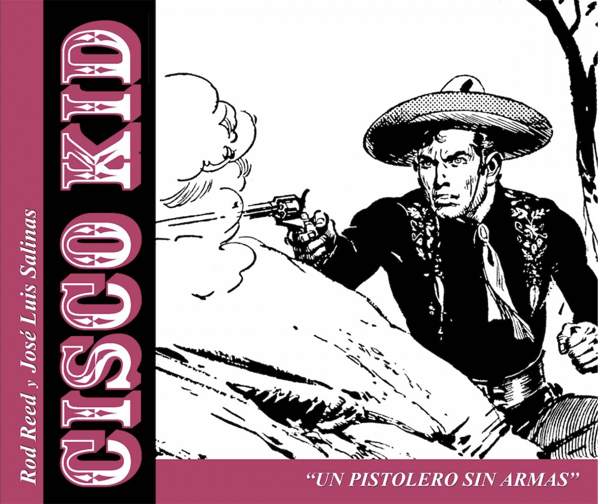 CISCO KID 10