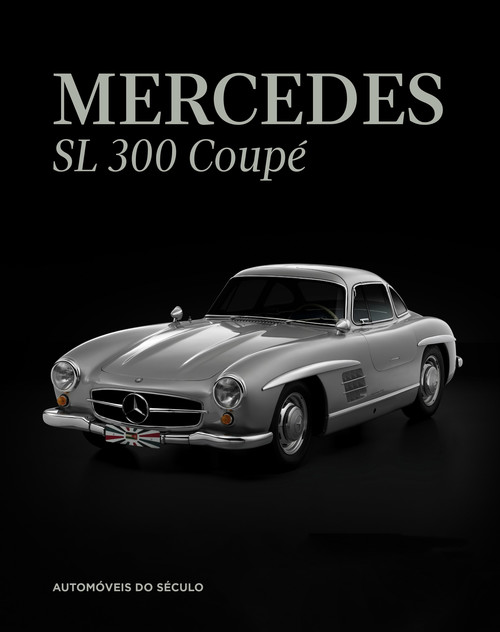 mercedes: sl 300 coupe