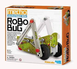 ROBOBUG MOTORISED KITS