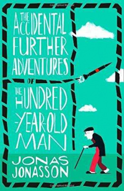 THE ACCIDENTAL FURTHER ADVENTURES