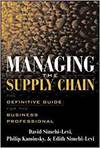 MANAGING THE SUPPLY CHAIN - THE DEFINITIVE GUIDE FOR THE BUSINESS PROFESSIONAL