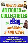 HOW TO SELL ANTIQUES AND COLLECTABLES ON EBAY...AND MAKE A FORTUNE