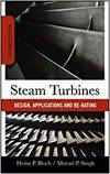 STEAM TURBINES: DESIGN, APPLICATION AND RE-RATING
