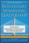 BOUNDARY SPANNING LEADERSHIP: SIX PRACTICES FOR SOLVING PROBLEMS, DRIVING INNOVATION, AND TRANSFORMI