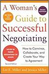 WOMANS GUIDE TO SUCCESSFUL NEGOTIATING