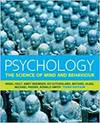 PSYCHOLOGY: THE SCIENCE OF MIND AND BEHAVIOUR