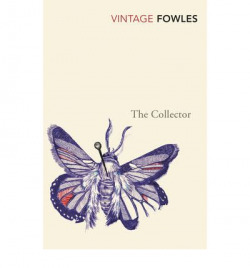 (fowles).the collector