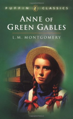 (montgomery)/anne of green gables
