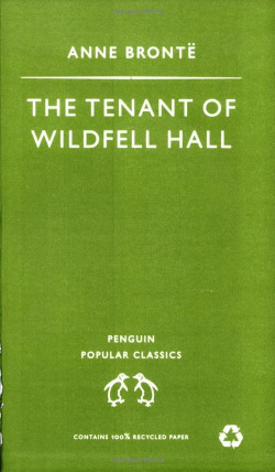(bronte)/tenant of wildfell hall (ppc) pen