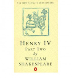 (shakesp.)/henry iv.part two
