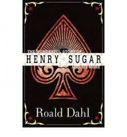 Wonderful story of henry sugar and six more