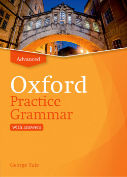 OXFORD PRACTICE GRAMMAR ADVANCED WITH ANSWERS REVISED EDITION 2019