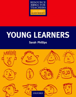 Resource Books for Teachers: Young Learners
