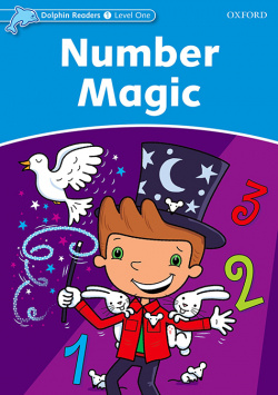 NUMBER MAGIC DOLPHIN READERS LEVEL 1