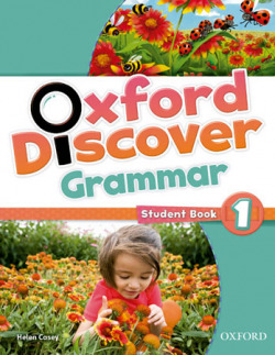 OXFORD DISCOVER GRAMMAR 1. STUDENTS