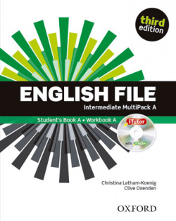 (13).(PARTE A).(ST+WB) ENGLISH FILE INTERMEDIATE 3A.ED