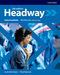 (19).HEADWAY INTERMEDIATE (-KEY WORKBOOK) (5TH.EDITION)