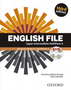 (14).ENGLISH FILE UPPER-INTERMEDIATE MULTIPACK A