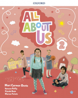 ALL ABOUT US CLASSBOOK