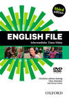 (DVD).(13).ENGLISH FILE INTER.(CLASS DVD) 3ªED.