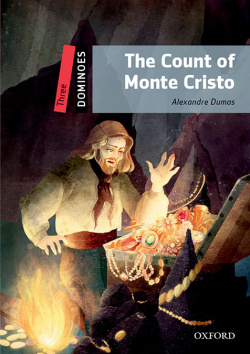 THE COUNT OF MONTECRISTO WITH MP3 PACK DOMINOES 3