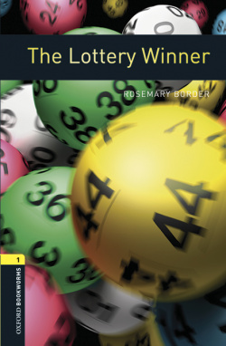 Oxford Bookworms Library 1. Lottery Winner MP3 Pack