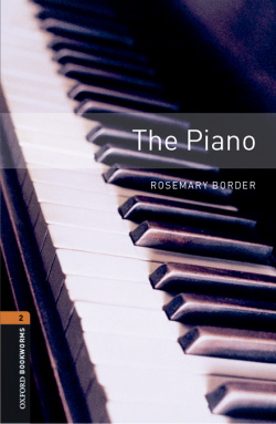 Oxford Bookworms Library 2. The Piano MP3 Pack