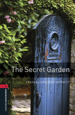 Oxford Bookworms Library 3. The Secret Garden MP3 Pack