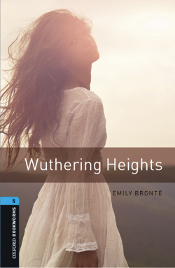 Oxford Bookworms Library 5. Wuthering Heights MP3 Pack