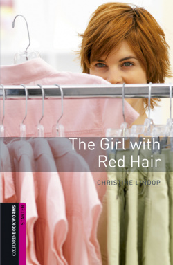 Oxford Bookworms Library Starter. The Girl with Red Hair MP3