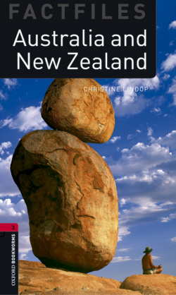 Oxford Bookworms Factfiles 3. Australia and New Zealand MP3