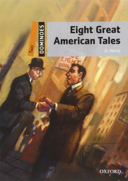 Dominoes 2. Eight Great American Tales MP3 Pack