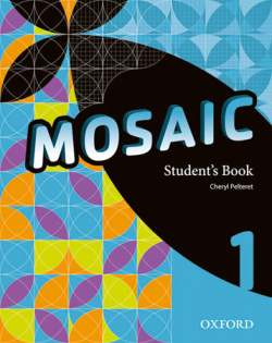 Mosaic 1: Students Book