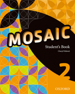 Mosaic 2 Students Book