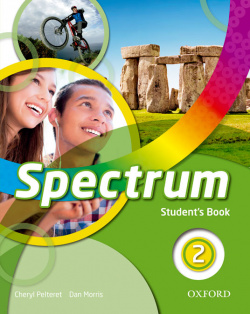 Spectrum 2. Students Book
