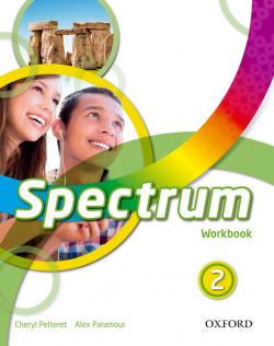 Spectrum 2. Workbook