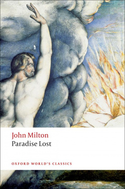 Oxford Worlds Classics: Paradise Lost