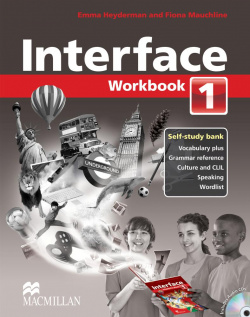 (11).(ENG.ED).INTERFACE 1ºESO.(WORKBOOK PACK) ENGLISH EDIT.