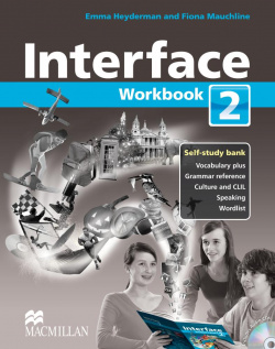 (11).(ENG.ED).INTERFACE 2º.ESO (WORKBOOK PACK).(ED. INGLESA
