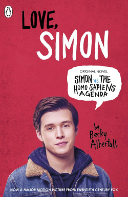 LOVE SIMON FILM