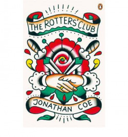 (coe)/rotters club, the.(fiction)