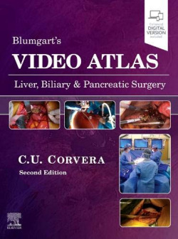 Video atlas:liver, biliary & pancreatic surgery/2nd edition