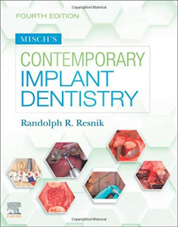 MISCH´S CONTEMPORARY IMPLANT DENTISTRY